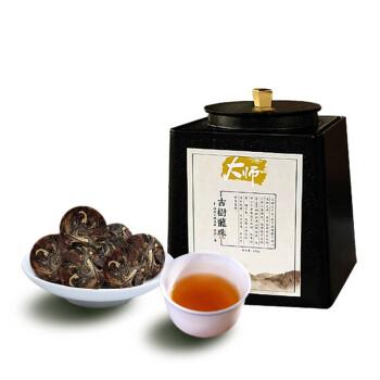 云见山 2008年古树龙珠 老白茶白牡丹252g新款礼盒宜藏宜煮醇厚福鼎白茶