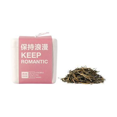 雨林 2019年52周系列红茶 云南古树滇红茶40g