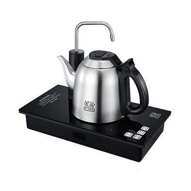 吉谷TB0502电水壶304不锈钢嵌入式自动上水电热水壶 泡茶壶