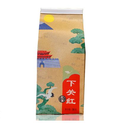 下关 2018年滇红茶 工夫红茶 凤庆滇红 300g