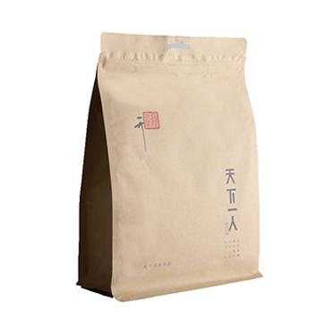 天下一人白茶 2019年一级白牡丹 200g/袋