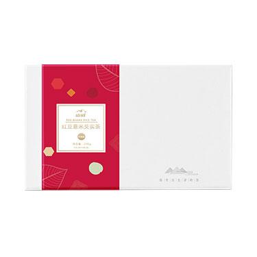 红豆薏米芡实养生茶 便携小包装泡养生茶6g*40袋