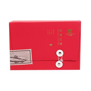 芯仙茗堂 2019年云南滇红茶高山功夫红茶 经典浓香型滇红茶蜜香红茶100g