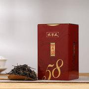凤宁号 2019年经典58滇红茶云南凤庆浓香型蜜香工夫红茶茶叶100g