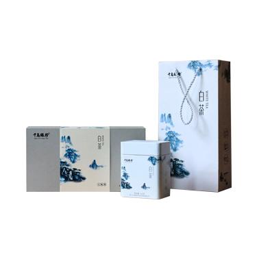 千岛银针 2019年新茶 明前白茶 250g