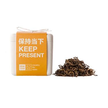 雨林 2016年52周系列熟茶 古树普洱茶 散茶40g