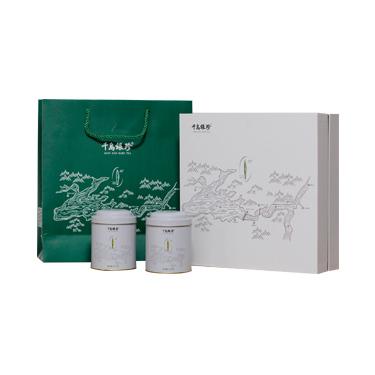 千岛银珍 2019年千岛银珍茶 明前茶 礼盒装250g