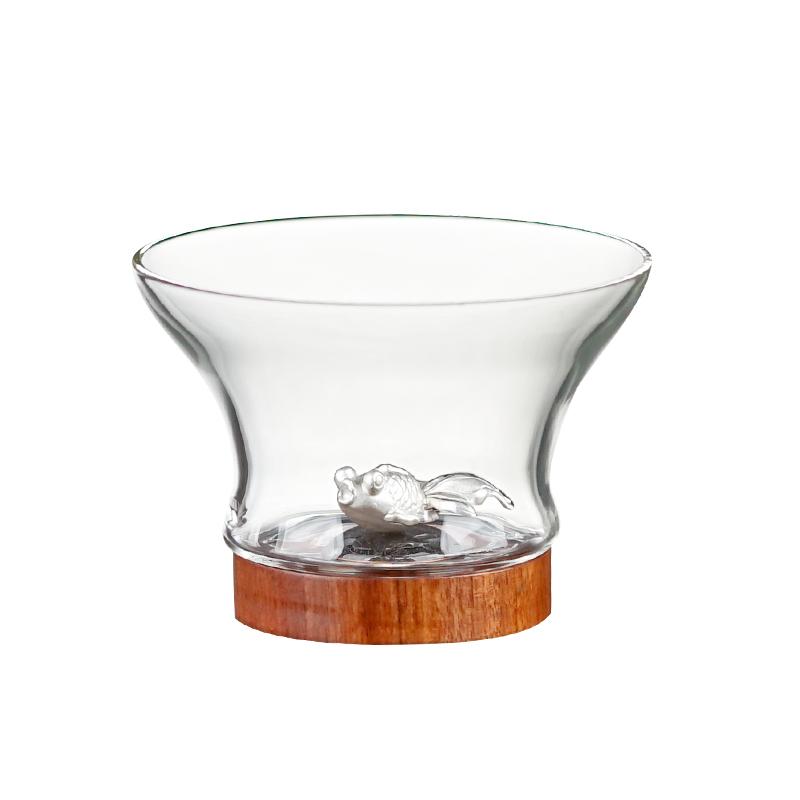 玉琼玻璃杯