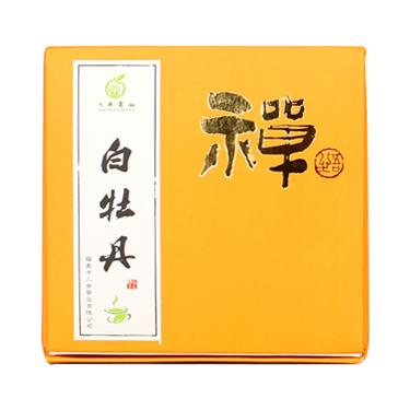 三余茶业 2014年特级白牡丹 5g*16袋