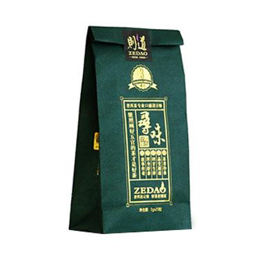 则道 2018年寻味普洱茶生茶小沱茶 云南普洱茶 小沱茶特级100g