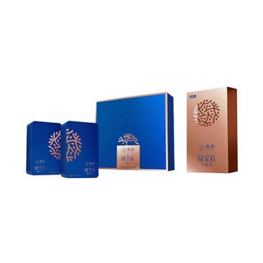 贵茶 2020年新茶 多彩礼盒180g 绿宝石绿茶 绿茶