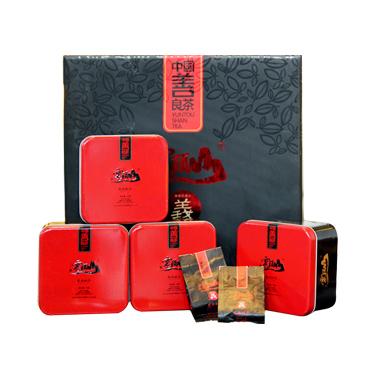 云头山利川红 2019年高山生态红茶 利川工夫红茶200g
