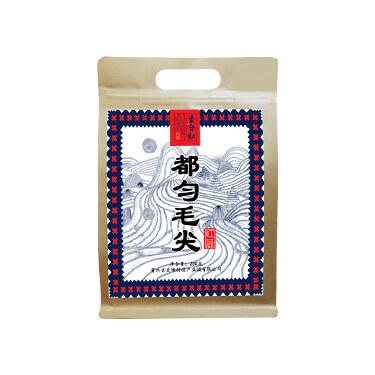 贵台红 2019年红茶 都匀红茶 250g/袋  袋装
