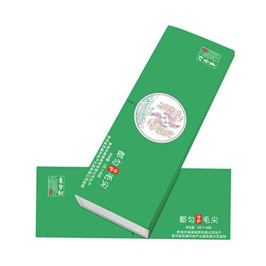 贵台红 2019年品味守护  绿茶135g/盒 礼盒装