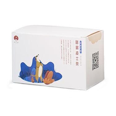 译仁轩  2019年红茶 南非国宝茶  50g  买三赠定制杯