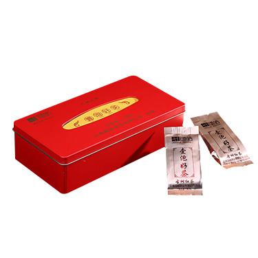 国皓 2019年红茶  一泡好茶系列 古树红茶138g礼盒装