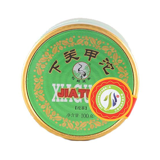 【下关】下关甲沱生茶2020年云南普洱茶叶100g/盒