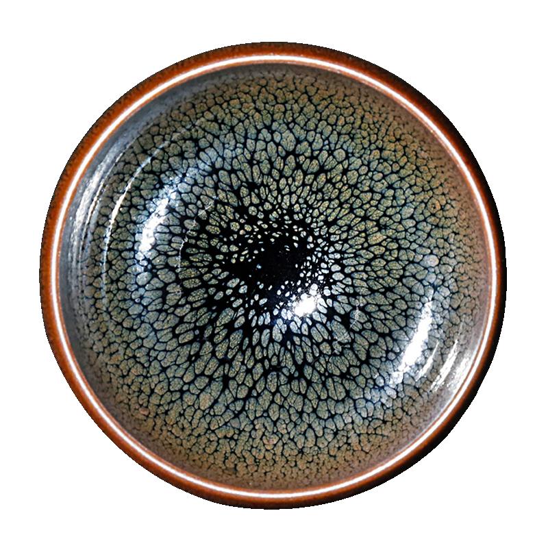 陈慧敏•鹧鸪斑钵茶盏